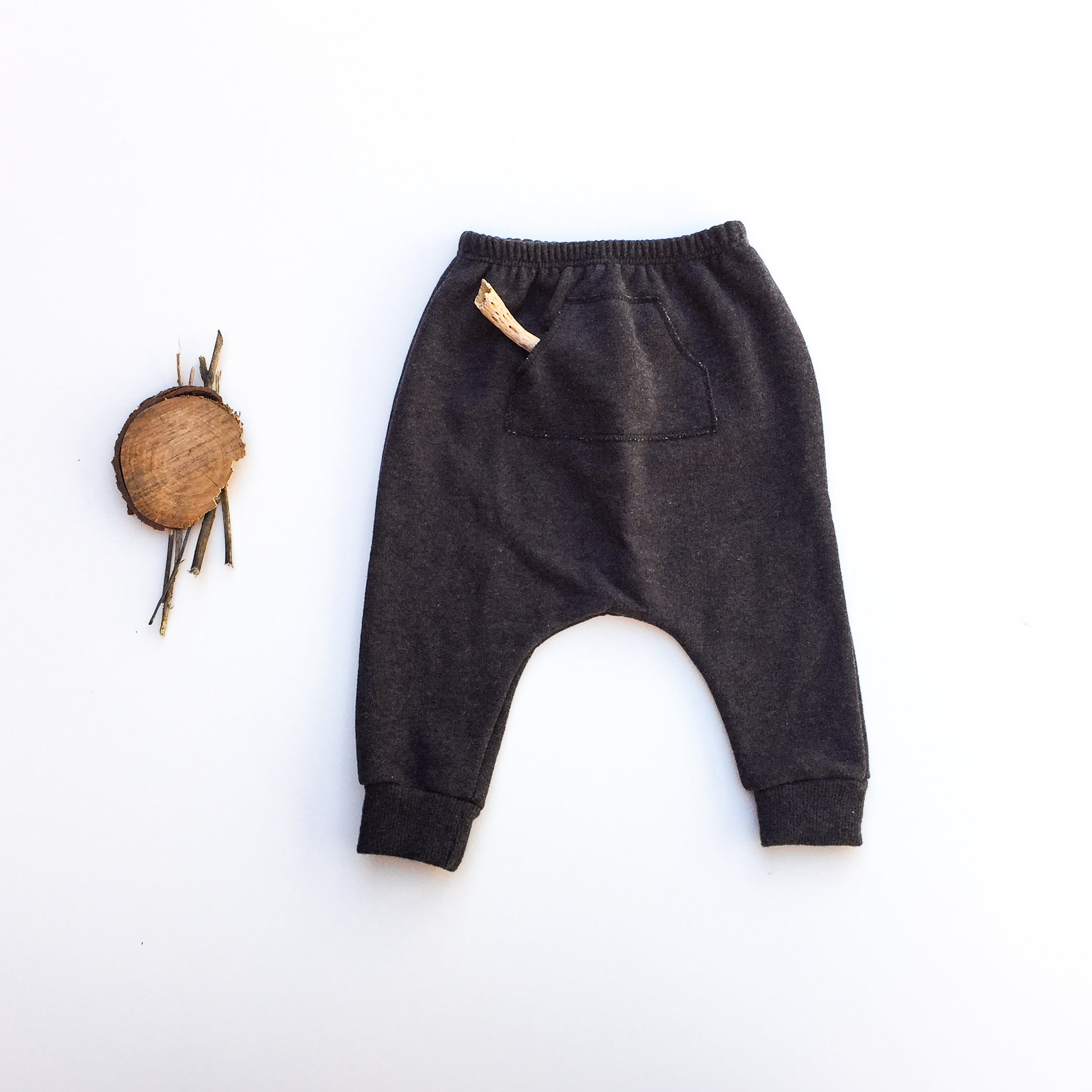 Thierry Baggy Pants - babyragsnstuff