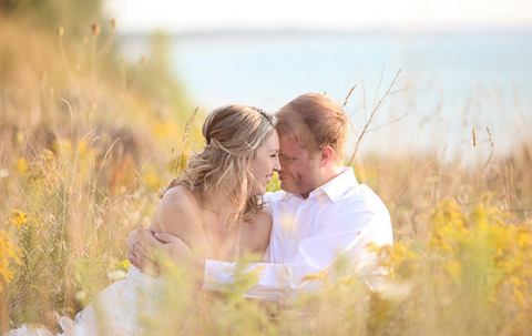 Bayfield Wedding