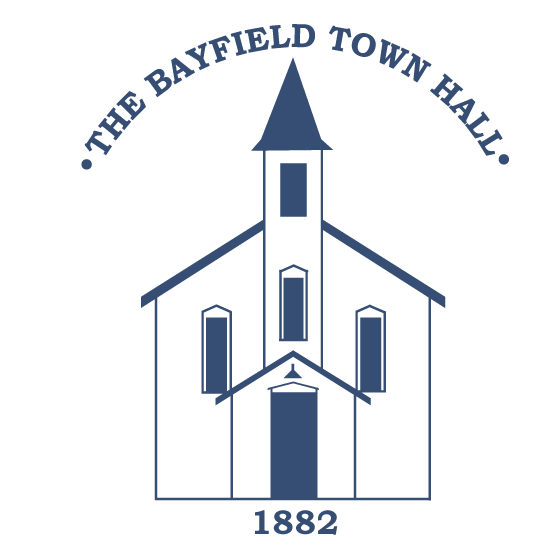 Bayfield Town Hall