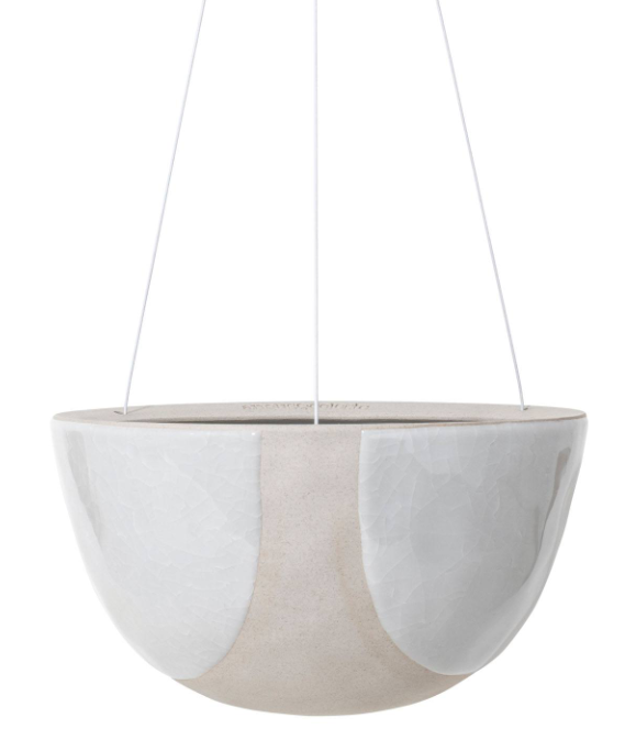 Riverstone Hanging Planter