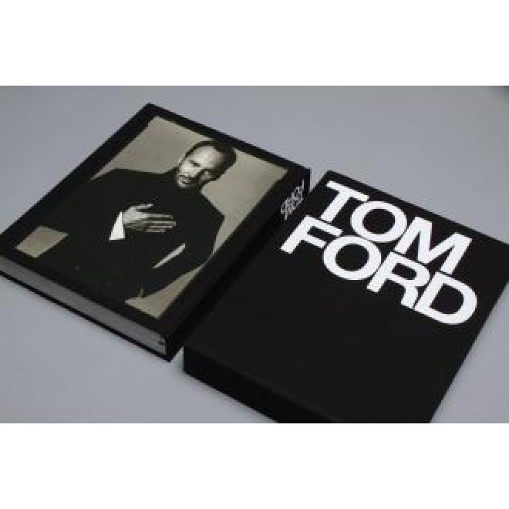 Tom Ford Slipcased