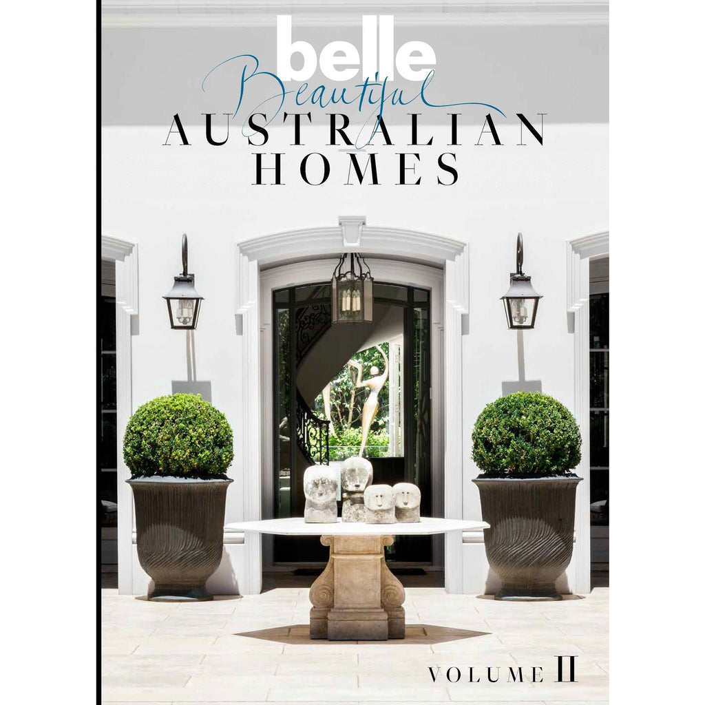 Belle  Beautiful Home
