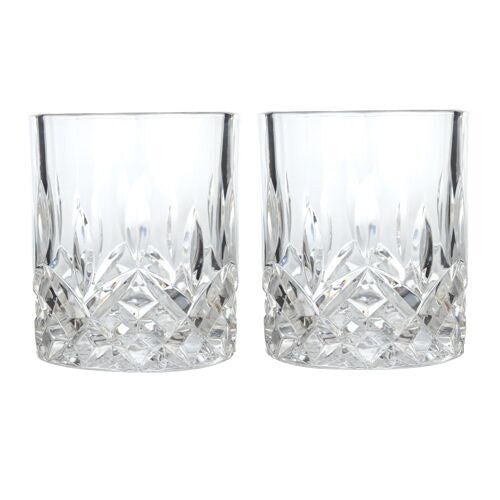 Executive Crystal Glasses