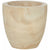 Dansk Natural Wood Pot
