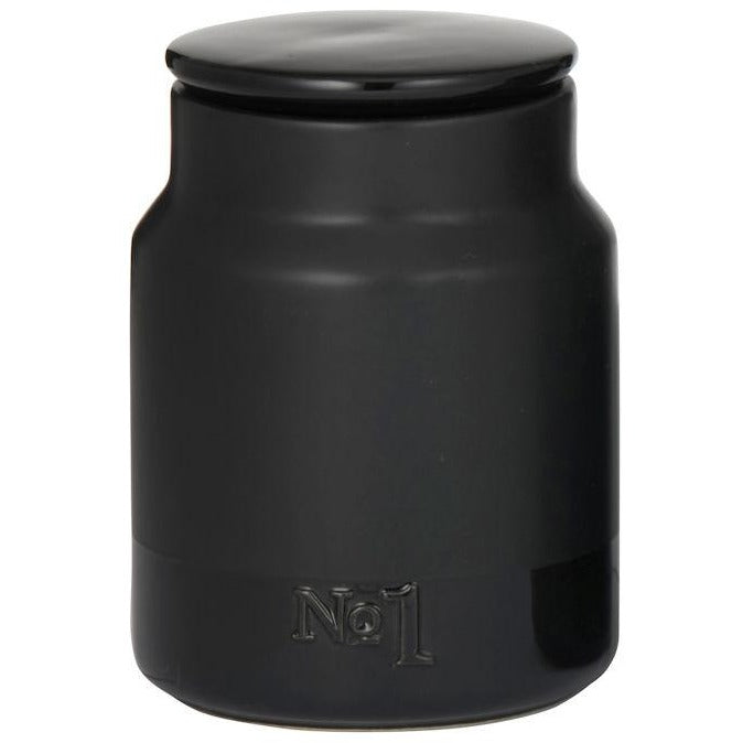 Austen Canister No.1