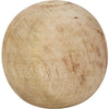Decorative Mango Wood Ball