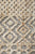 Rustic Casual Tribal Design Sylvia Rug - Natural/Grey
