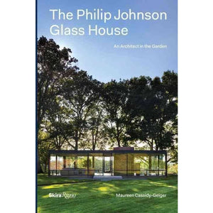 The Philip Johnson Glass House