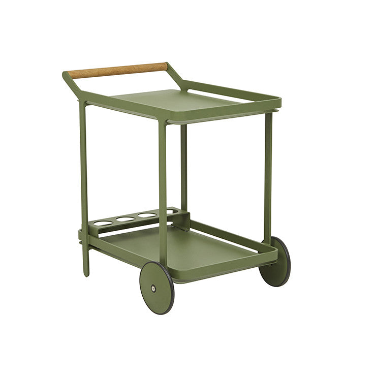 Lagoon Bar Trolley