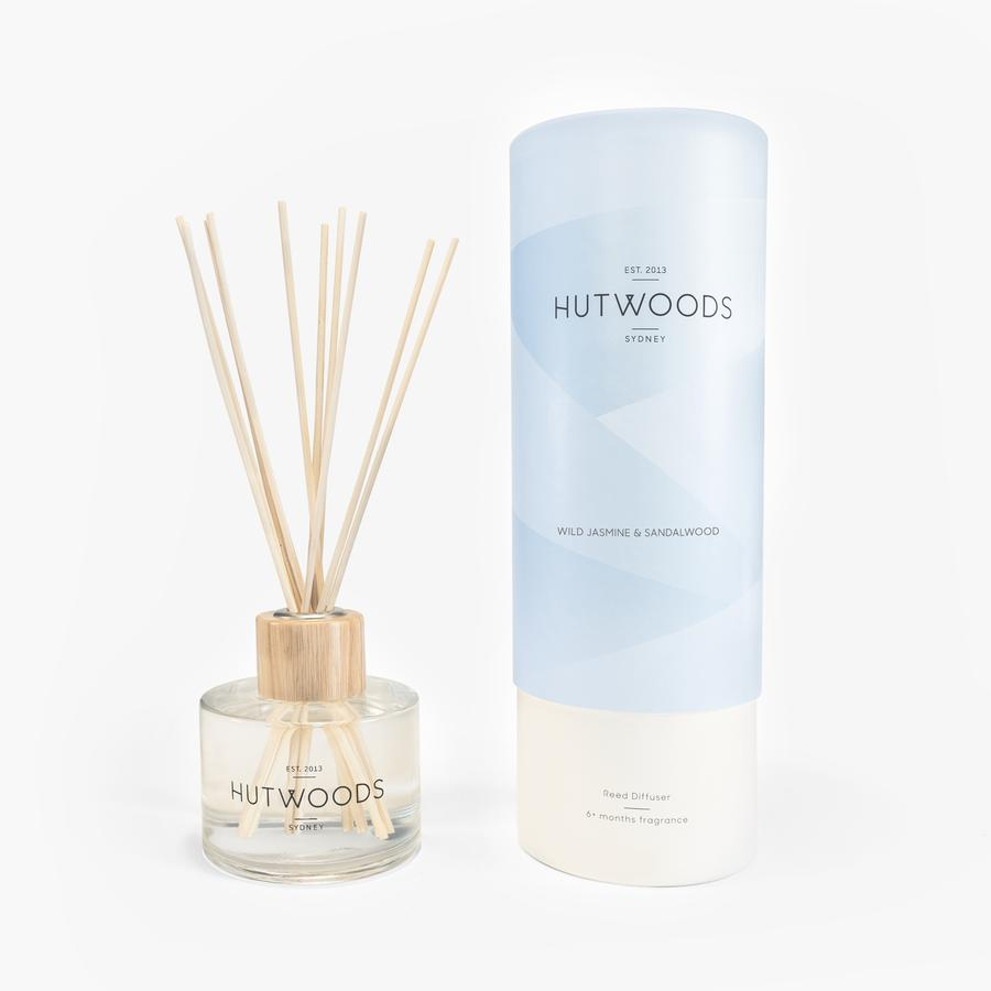 Hutwoods Diffuser