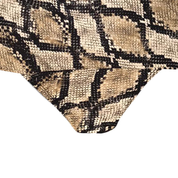 HOT PANT SERPIENTE
