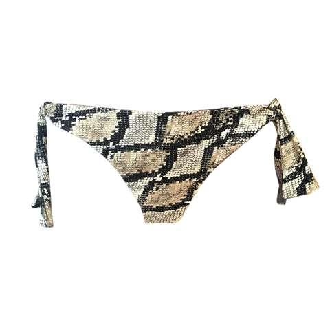 MINI TANGA REVERSIBLE SHINE VERDE MILITAR