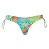 TANGA REVERSIBLE SERPIENTE