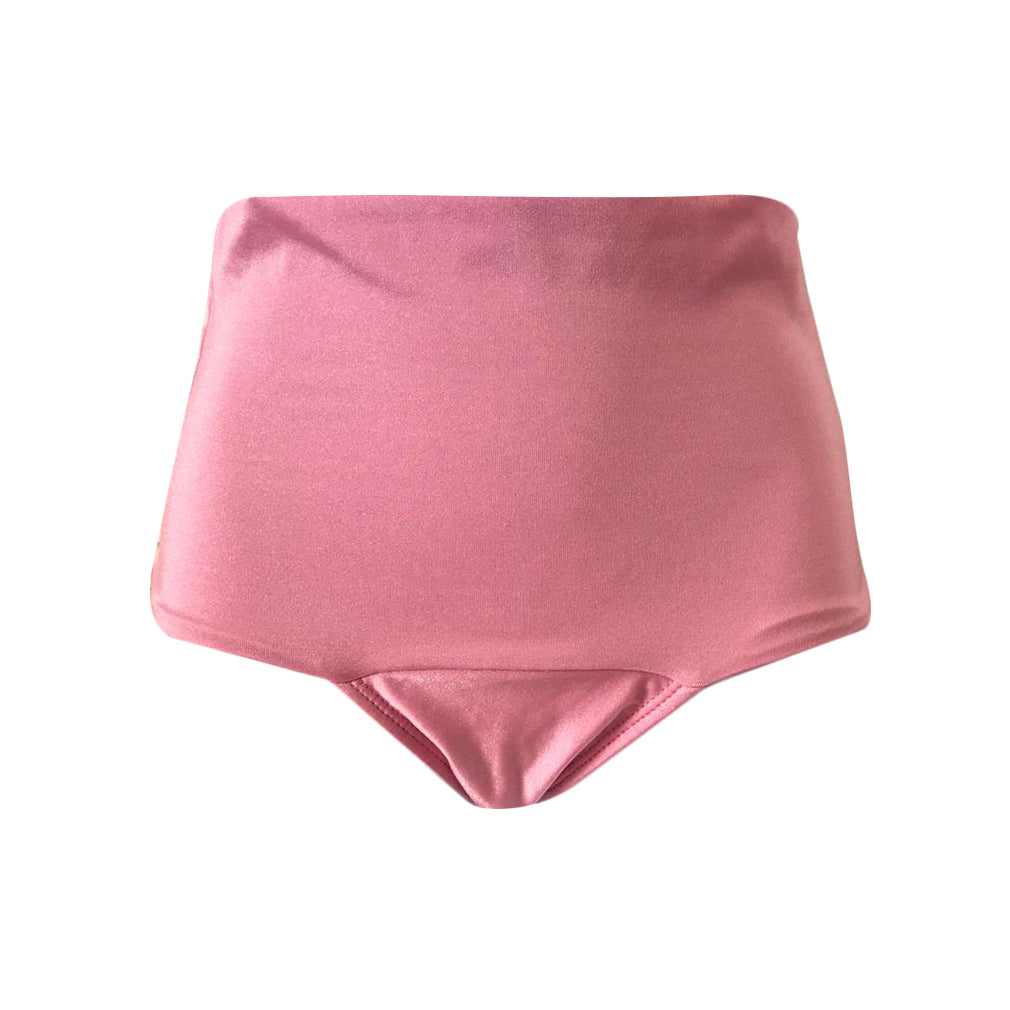 HOT PANT SHINE ROSE