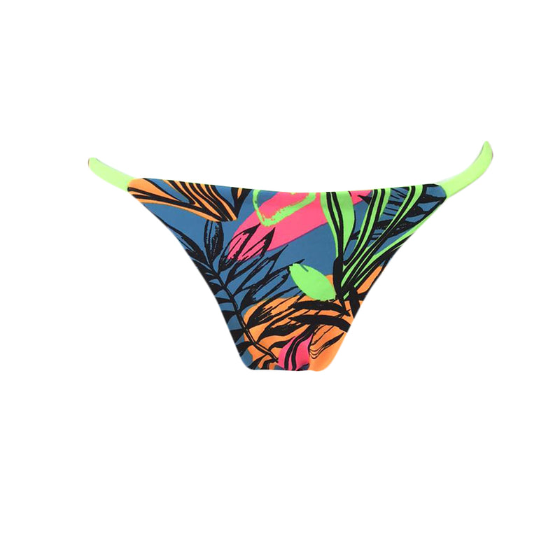MINI TANGA REVERSIBLE FOLLAJE COLOR