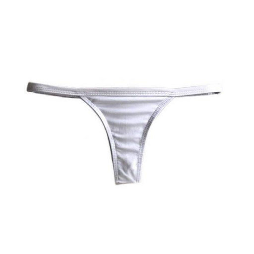 MINI TANGA BLANCO