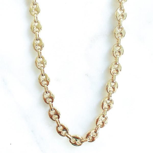 Chunky Florence Necklace