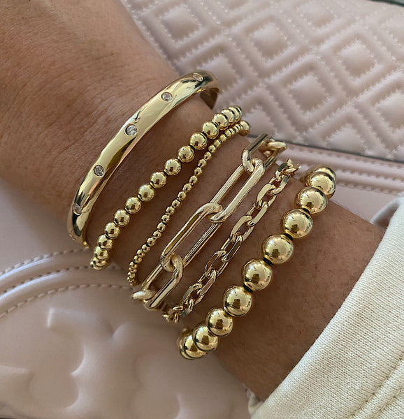 Statement Bangle