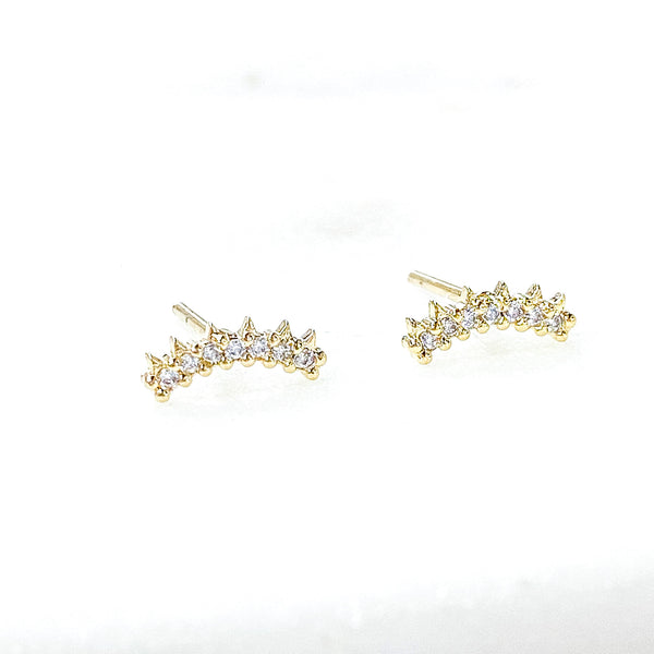 Cool Chic Tiny Studs