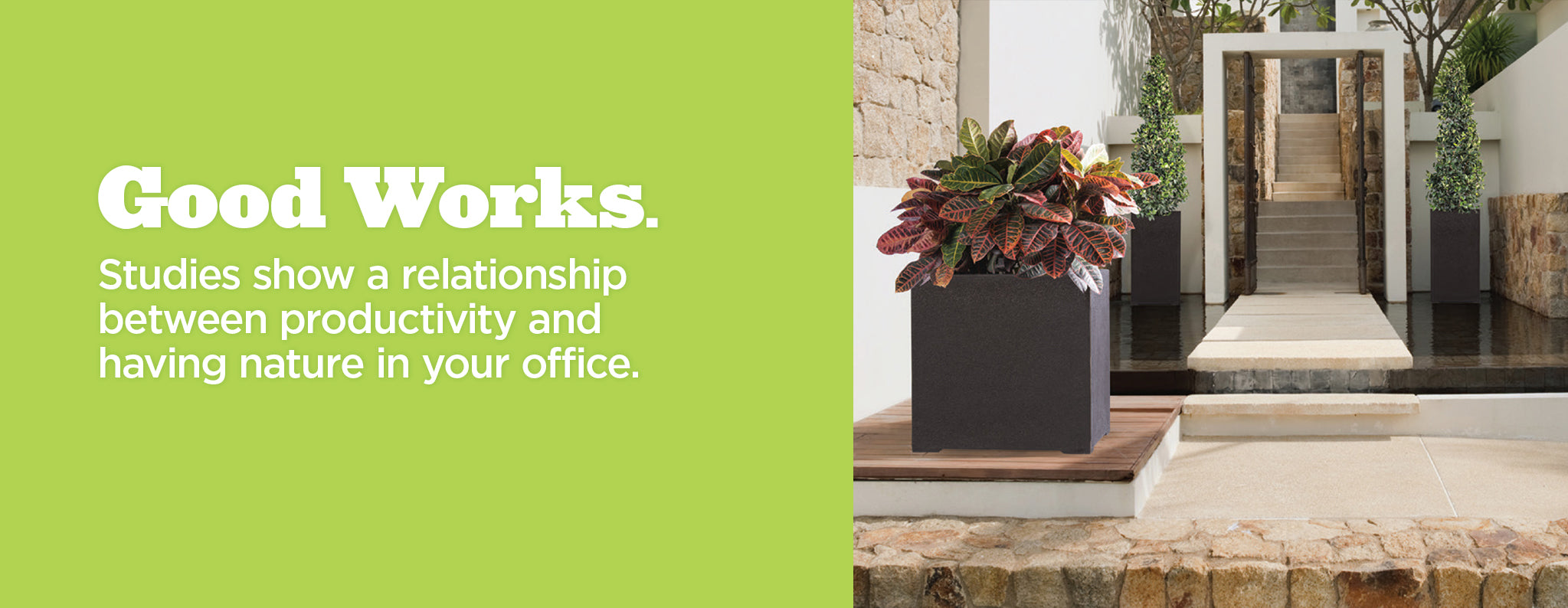 Ironclad planters Recently re-engineered to be stronger than ever. Available in two finishes — Cast Iron and Cast Bronze. Textured surface adds to their durability and scratch resistance. Great choice for outside settings.