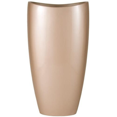 Ovation Tall Planter - Gloss, Matte & Metallics - Botanicus