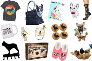 DJANGO Dog Blog - Best french bulldog gifts for frenchie lovers