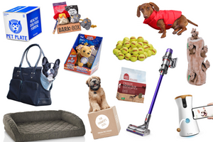 DJANGO Dog Blog - The Ultimate Gift Guide for Dogs & Dog Owners