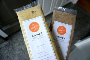The Farmer's Dog Food Review - djangobrand.com