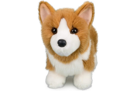 Best Corgi Gifts for Corgi Lovers - Corgi stuffed animal