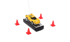 Mini RC Car - 4 Pack