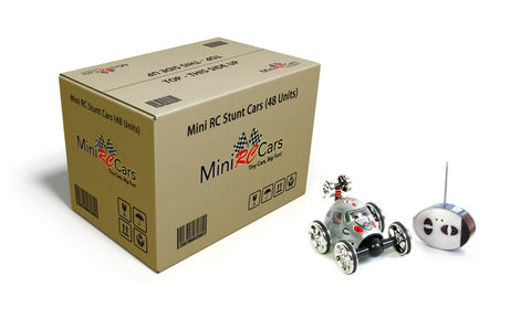 Mini Stunt Car Case - 48