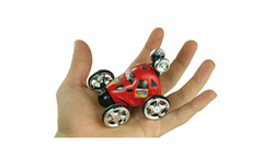 Mini RC Stunt Car