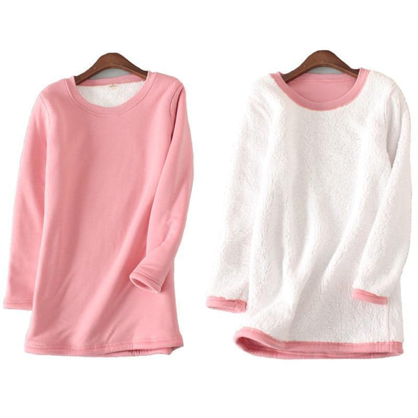 Sugar & Cotton™ - Cotton Cashmere Sweaters