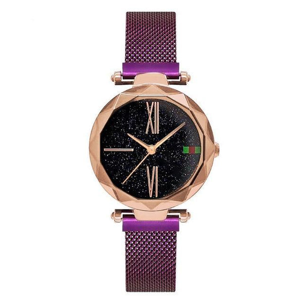The Kaleida Watch