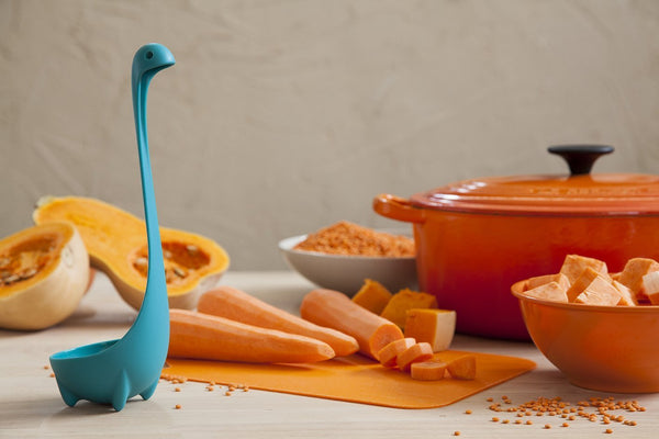 The Loch Ness Ladle
