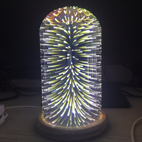 Atom - Glass LED Lamps