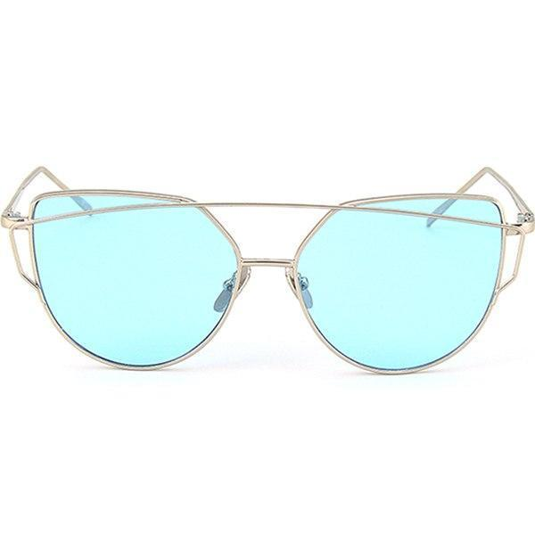 Cat Eye Aviators - Free Shipping!