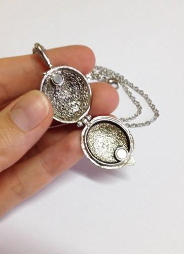 Elena Gilbert's Locket - Vampire Diaries