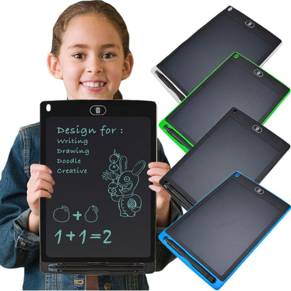 Creative Drawing Notepad Tablet