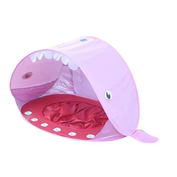 UV Protection Baby Beach Tent