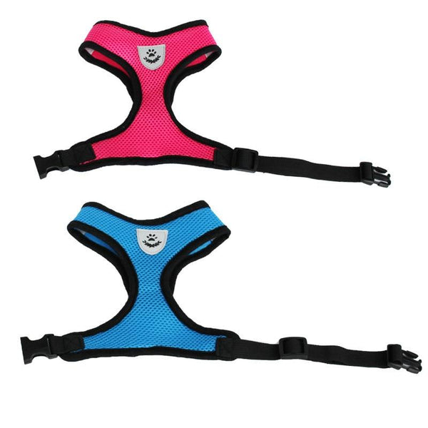 Pet Leash Body Harness