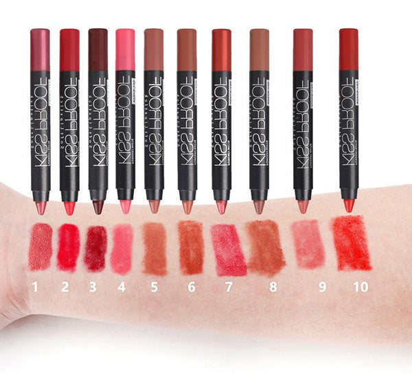 Anais - Kiss Proof Lipstick Pencil