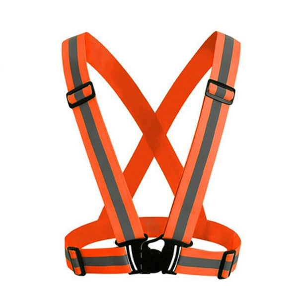 SeeMe - Reflective High Visibility Vest