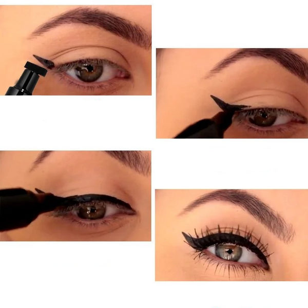 Antoinette - Long Lasting Double Ended Eye Liner