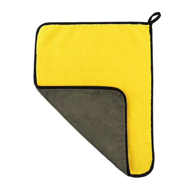 Poli - Microfiber Car Polishing Towel