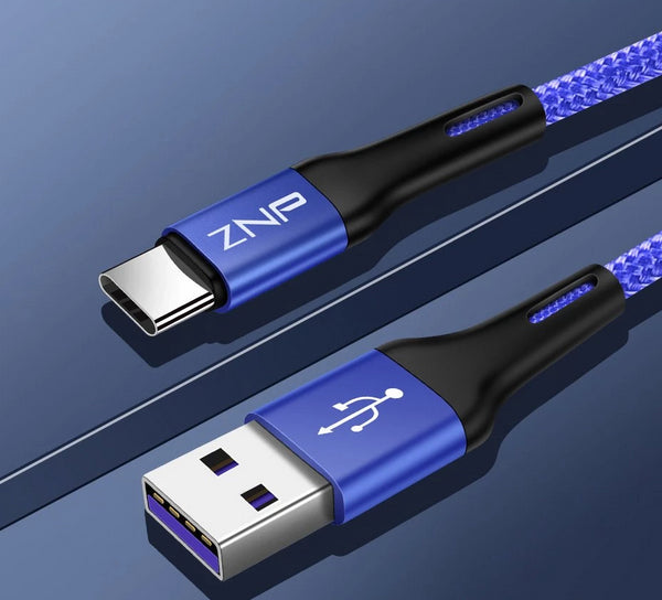 Samsung & Huawei USB Charging Cable