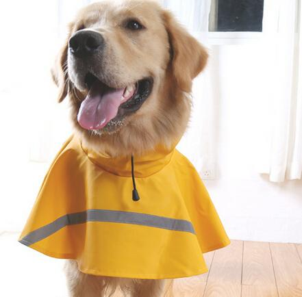 Walkabee - Doggy Raincoat