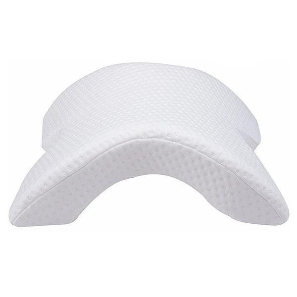 PillowArq - U-Shaped Curved Memory Pillow