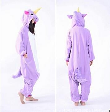 Unicorn Onesies (for Adults)