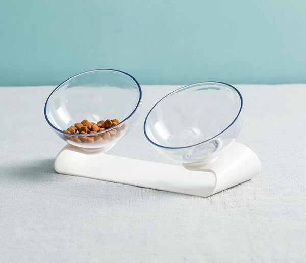 Raised Small Pet Bowls